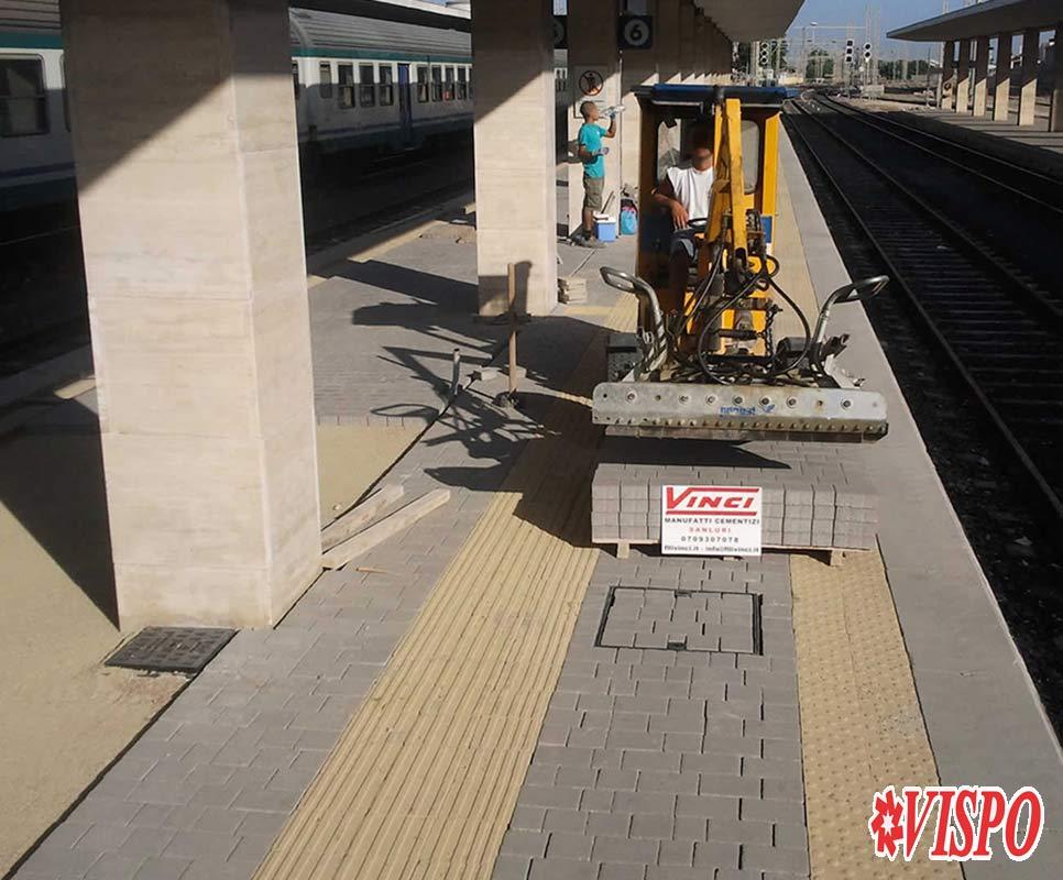 Stazione ferroviaria Cagliari